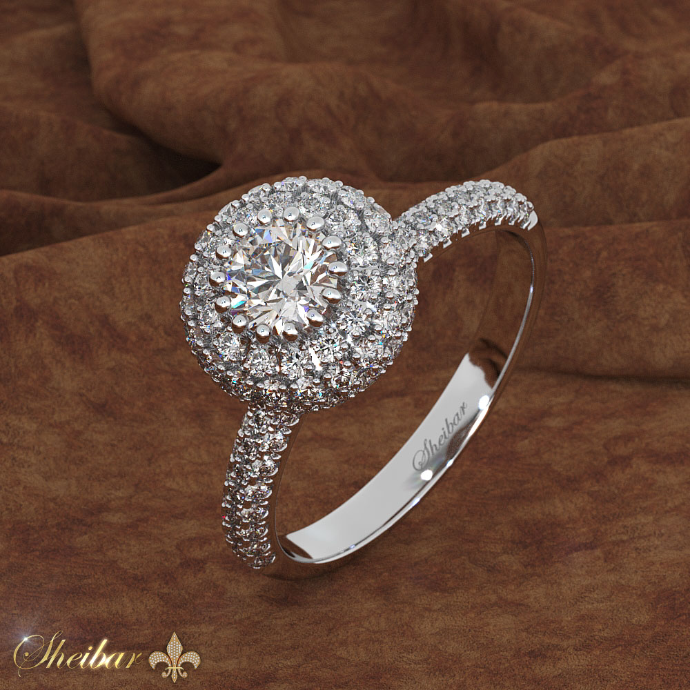 BEAUTY D RING