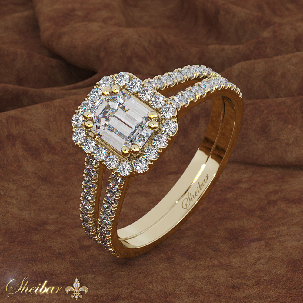 SHELDON RING