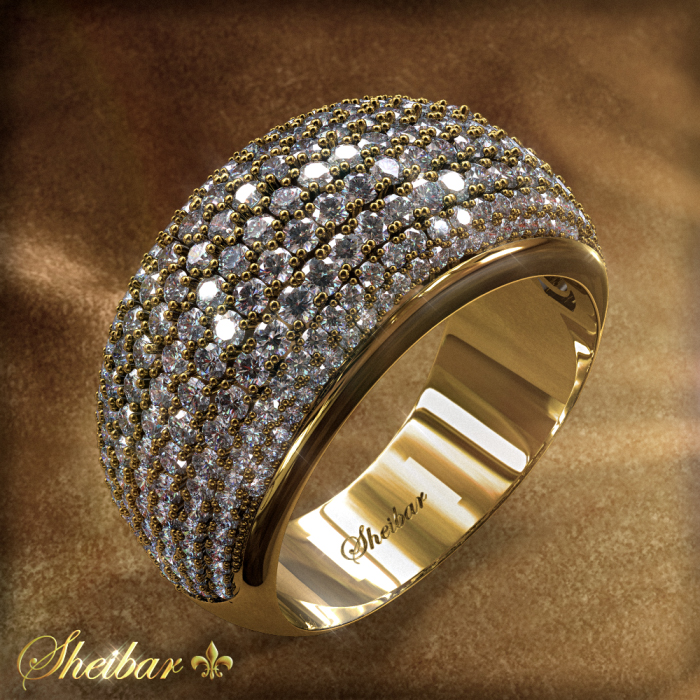 BOMBEY RING