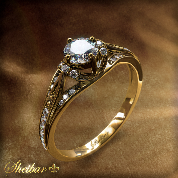 DELOR RING